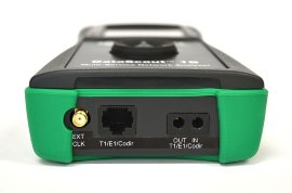 Greenlee DataScout 1G-BAS - анализатор Ethernet - Greenlee DataScout 1G-BAS - анализатор Ethernet