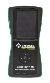 Greenlee DataScout 1G-PDH1 - анализатор PDH (поток E1) - Greenlee DataScout 1G-PDH1 - анализатор PDH (поток E1)