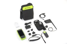NETSCOUT AIRCHECK-G2-KIT - расширенный комплект анализатора Wi-Fi сетей AIRCHECK-G2 - NETSCOUT AIRCHECK-G2-KIT - расширенный комплект анализатора Wi-Fi сетей AIRCHECK-G2